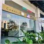 Cao ốc cho thuê văn phòng Sohude Tower Nguyễn Hữu Cảnh, Quận Bình Thạnh, TPHCM - vlook.vn