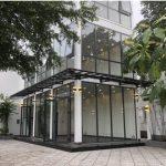 Văn phòng cho thuê Song Hành 22 Building, Huyện Hóc Môn - vlook.vn