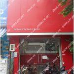 Cao ốc văn phòng cho thuê tòa nhà Tây Thạnh Building, Quận Tân Phú, TP.HCM - vlook.vn