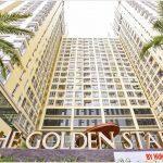 Cao ốc cho thuê văn phòng tòa nhà The Golden Star, Nguyễn Thị Thập, Phường Bình Thuận, Quận 7, TPHCM - vlook.vn