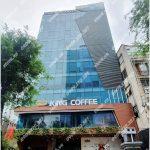 Cao ốc cho thuê văn phòng tòa nhà TNI King Coffee Building, Võ Văn Tần, Phường 6, Quận 3, TPHCM - vlook.vn