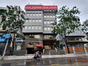 Cao ốc cho thuê văn phòng tòa nhà Yến Vàng Building, Nguyễn Văn Hưởng, Phường Thảo Điền, Quận 2, TPHCM - vlook.vn