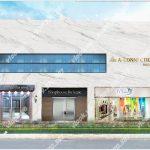 Cao ốc văn phòng cho thuê tòa nhà A-Connection Building, 30 Tháng 4, Quận Ninh Kiều, Cần Thơ - vlook.vn