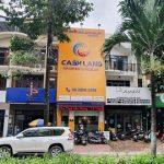 Cao ốc cho thuê văn phòng tòa nhà Big Shark Group Building, Nguyễn Quý Đức, Quận 2, TPHCM - vlook.vn