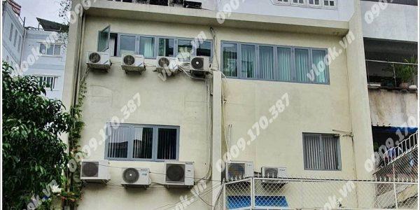 Văn phòng cho thuê Building 11 Phan Kế Bính, Quận 1 - vlook.vn