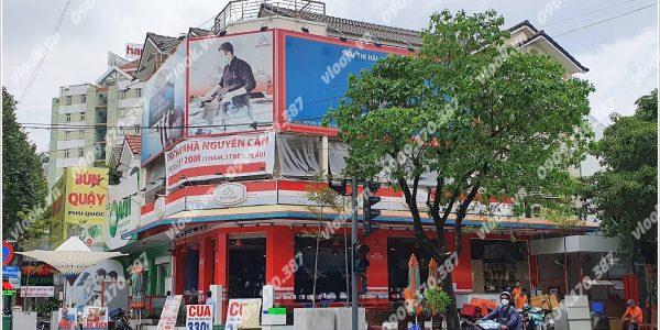 Văn phòng cho thuê Building 40 Song Hành, Quận 2 - vlook.vn