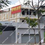 Cao ốc cho thuê văn phòng tòa nhà Building 82 Trần Não, Quận 2, TPHCM - vlook.vn