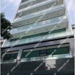 Cao ốc cho thuê văn phòng tòa nhà Cao Minh Building, Lê Văn Sỹ, Quận Tân Bình, TPHCM - vlook.vn