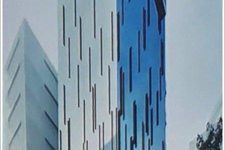 Cao ốc cho thuê văn phòng tòa nhà Cao ốc 32 Phạm Ngọc Thạch, Quận 3, TPHCM - vlook.vn