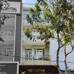 Văn phòng cho thuê Green Stream Building, Đường số 8, Huyện Bình Chánh - vlook.vn