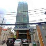 Văn phòng cho thuê Hòa phát Building, Điện Biên Phủ Quận Bình Thạnh - vlook.vn