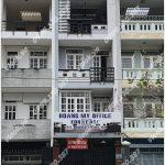Văn phòng cho thuê Hoàng My Office, Vũ Tông Phan Quận 2 - vlook.vn