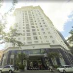 Văn phòng cho thuê Hồng Lĩnh Plaza, Đường 9A, Huyện Bình Chánh - vlook.vn