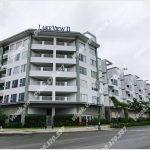 Cao ốc cho thuê văn phòng tòa nhà Lakeview Thủ Thiêm 2, Đường R2, Quận 2, TPHCM - vlook.vn