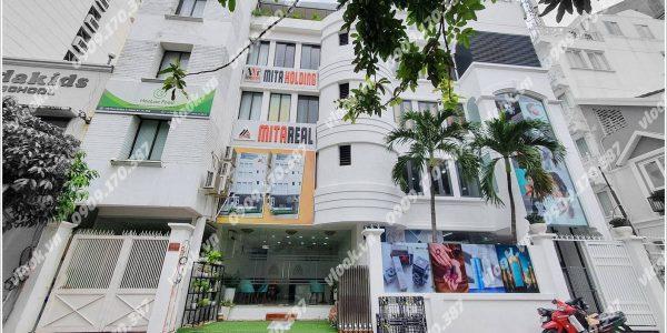 Văn phòng cho thuê Mita Building, Phan Kế Bính, Quận 1 - vlook.vn
