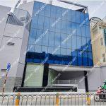 Cao ốc cho thuê văn phòng tòa nhà Nguyễn Văn Giai Building, Quận 1, TPHCM - vlook.vn