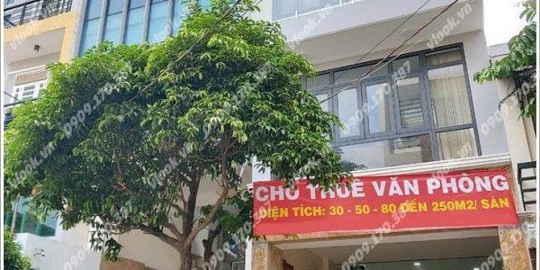 Cao ốc văn phòng cho thuê tòa nhà Phatland Office Lê Văn Huân, Phường 13, Quận Tân Bình, TP.HCM - vlook.vn