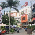 Văn phòng cho thuê Satra Phạm Hùng, Huyện Bình Chánh - vlook.vn