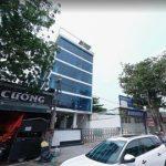 Cao ốc cho thuê văn phòng tòa nhà Sophie Building, Đỗ Xuân Hợp, Quận 9, TPHCM - vlook.vn