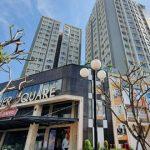 Cao ốc cho thuê văn phòng VVk Building, Võ Văn Kiệt, Quận 6, TPHCM - vlook.vn