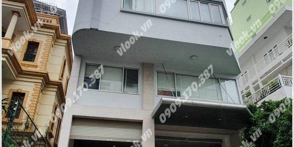Cao ốc cho thuê văn phòng Tòa nhà 9-11 Nguyễn Văn Đậu, Quận 1, TPHCM - vlook.vn