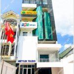 Cao ốc văn phòng cho thuê Tòa nhà SGGP, Cách Mạng Tháng Tám, Quận Bình Thủy, Cần Thơ - vlook.vn