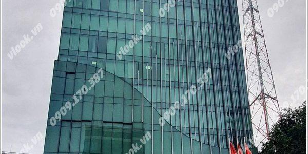 Cao ốc cho thuê văn phòng tòa nhà VTV Tower, Nguyễn Thị Minh Khai, Quận 1, TPHCM - vlook.vn