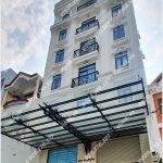 Văn phòng cho thuê Wilona Tower, Sư Vạn Hạnh, Quận 10 - vlook.vn