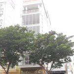 Cao ốc văn phòng cho thuê tòa nhà Win Home Bến Vân Đồn, Quận 4, TPHCM - vlook.vn