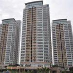 Cao ốc cho thuê văn phòng tòa nhà Xi Riverview Palace, Nguyễn Văn Hưởng, Quận 2, TPHCM - vlook.vn