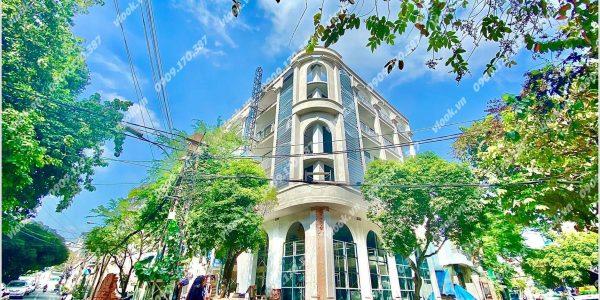 Cao ốc văn phòng cho thuê tòa nhà Y12 Hồng Lĩnh, Phường 15, Quận 10, TPHCM - vlook.vn