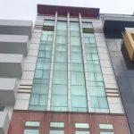 Cao ốc cho thuê văn phòng Asso Building, Trần Xuân Soạn, Quận 7, TPHCM - vlook.vn