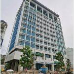 Cao ốc văn phòng cho thuê tòa nhà Cityland Tower, Phan Văn Trị, Quận Gò Vấp, TPHCM - vlook.vn