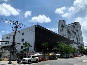 Cao ốc văn phòng cho thuê Tòa nhà Văn phòng Deli Office Hồng Hà, Quận Phú Nhuận, TP.HCM - vlook.vn