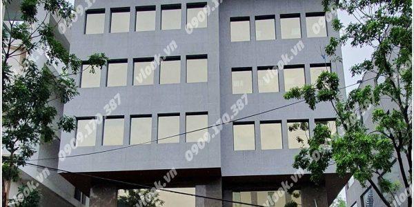 Cao ốc văn phòng cho thuê tòa nhà G-Tower 2, Quận 2, TPHCM - vlook.vn