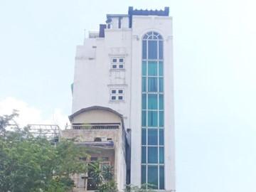 Cao ốc văn phòng cho thuê tòa nhà Halo Building Đinh Tiên Hoàng, Quận Bình Thạnh, TPHCM - vlook.vn