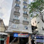 Cao ốc văn phòng cho thuê tòa nhà M.G C18 Building, Phường 12, Quận Tân Bình, TPHCM - vlook.vn
