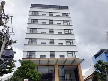Cao ốc văn phòng cho thuê tòa nhà Qcoop Tower Nguyễn Văn Đậu, Quận Bình Thạnh, TPHCM - vlook.vn