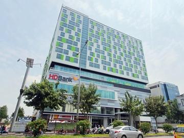 Cao ốc cho thuê văn phòng Republic Plaza, Cộng Hòa, Quận Tân Bình - vlook.vn