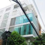 Cao ốc cho thuê văn phòng Richcom Building, Huỳnh Lan Khanh, Quận Tân Bình - vlook.vn