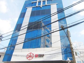 Cao ốc cho thuê văn phòng S3 Corp Building, Nguyễn Văn Trỗi, Quận Tân Bình - vlook.vn