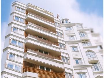 Cao ốc cho thuê văn phòng Sabay Appartment, Cửu Long, Quận Tân Bình - vlook.vn