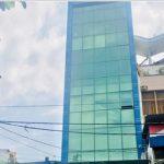Cao ốc cho thuê văn phòng Sabay Office Yên Thế, Quận Tân Bình - vlook.vn