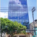 Cao ốc cho thuê văn phòng Sabay Tower, Cách Mạng Tháng Tám, Quận Tân Bình - vlook.vn