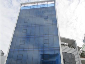 Cao ốc cho thuê văn phòng Sabay Tower, Hồng Hà, Quận Tân Bình - vlook.vn