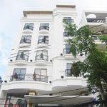 Cao ốc cho thuê văn phòng Sabay Tower, Yên Thế, Quận Tân Bình - vlook.vn