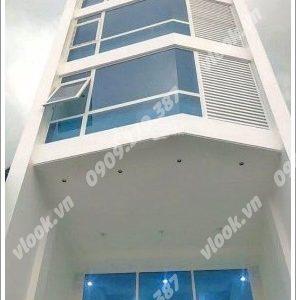 Cao ốc văn phòng cho thuê Win Home Phan Xích Long, Quận Bình Thạnh, TPHCM - vlook.vn