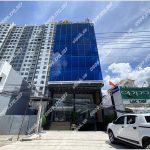 Cao ốc văn phòng cho thuê tòa nhà XL Building, Lương Định Của, Quận 2, TPHCM - vlook.vn