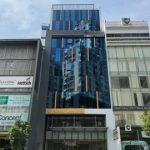Cao ốc cho thuê văn phòng tòa nhà 3 Bees Tower, Nguyễn Văn Trỗi, Quận Phú Nhuận, TPHCM - vlook.vn