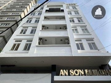 Cao ốc văn phòng cho thuê tòa nhà An Sơn Building, Nguyễn Văn Thương, Quận Bình Thạnh, TPHCM - vlook.vn
